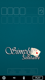 Simply Solitaire - náhled