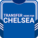 Transfer News for Chelsea icon