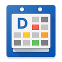 DigiCal Calendar Agenda icon