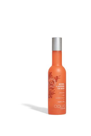 Aqua Gustus - Apelsin, Lime, Citronmeliss 50ml