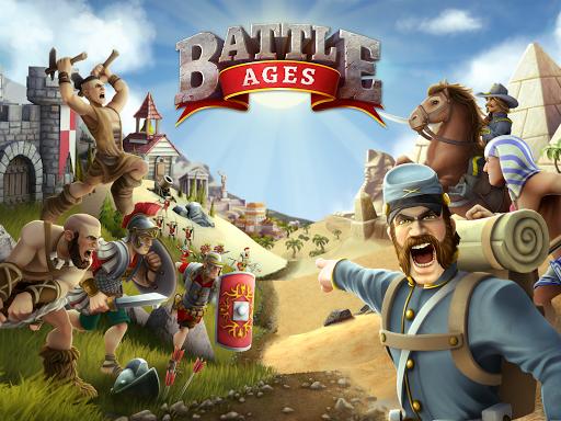 Battle Ages 2.3.2 screenshots 12