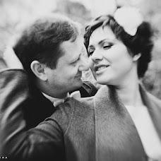 Wedding photographer Elena Zayceva (Zaychikovna). Photo of 01.03.2015