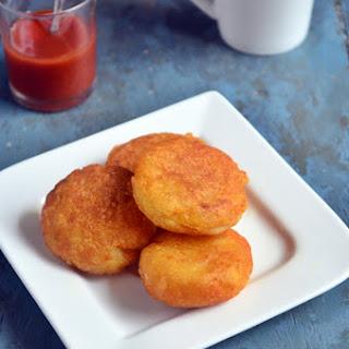 Bread Crumbs Indian Recipes.