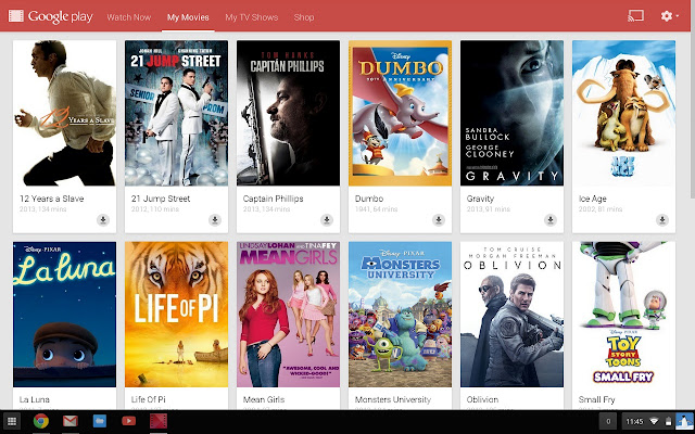 Download google play store app for chromebook