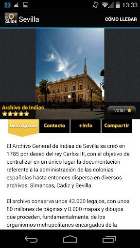 Be Your Guide - Segovia