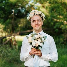 Fotógrafo de bodas Evgeniy Maldovanov (Maldovanov). Foto del 01.05.2018