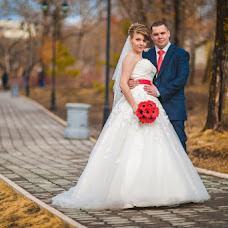Wedding photographer Vladimir Carenok (Kobofot). Photo of 30.05.2016