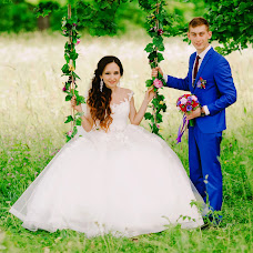 Wedding photographer Aleksey Denisov (chebskater). Photo of 10.07.2017