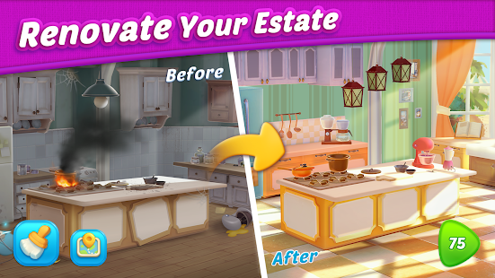 Download Full Design Island: ESCAPE HOME 3.1.0 APK