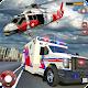 Simulatore di guida di salvataggio città ambulanza per PC Windows