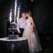 Wedding photographer Vadim Arzyukov (vadiar). Photo of 18.09.2017