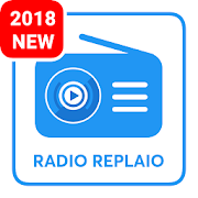 Internet Radio and Radio FM Online - Replaio Radio