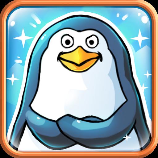 Penguin mission