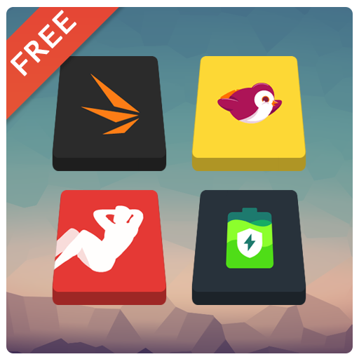 3D Icon Pack Free