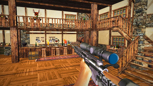 Shooter Game 3D apkdebit screenshots 13