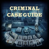 New Criminal Case Guide APK for Bluestacks