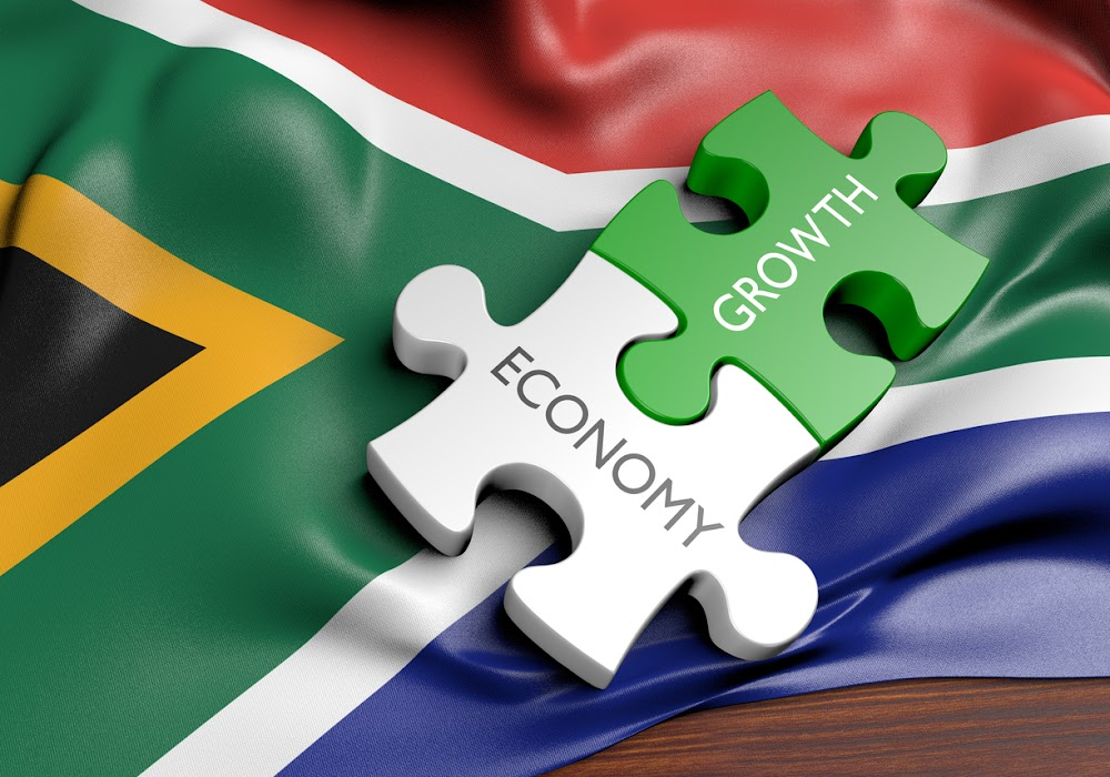 SA limped out of 2018 with growth below 1%