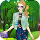 Princess Fashion Dress Up Game (game)