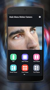 Eye Color Lens - náhled