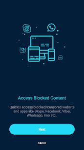 OLOW VPN – Unlimited Free VPN 3