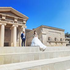 Wedding photographer Oleg Golshev (OlegNeo). Photo of 20.10.2015