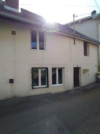 maison à Laissey (25)
