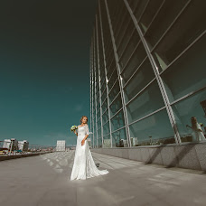 Wedding photographer Aleksandr Stepanov (stepanovfoto). Photo of 07.11.2017