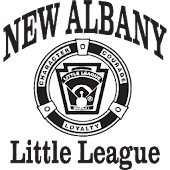 New Albany Little League