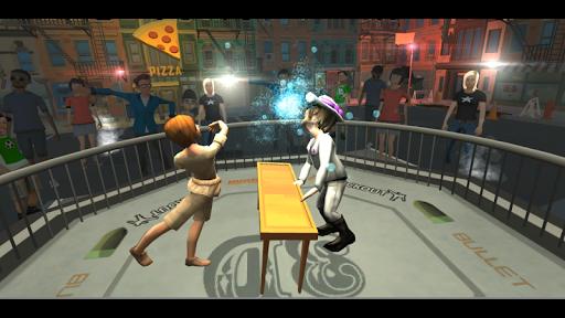 Slap Master : Kings of Slap Game  screenshots 5