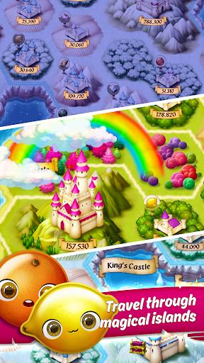 KingCraft - Candy Garden  screenshots EasyGameCheats.pro 5
