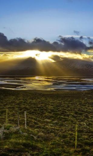 アイスランドの壁紙とテーマ