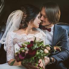Wedding photographer Igor Savenchuk (igorsavenchuk). Photo of 12.11.2018
