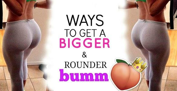 Big Butt Workout 1 of 5 1.2