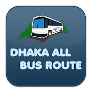 Dhaka All Bus Route