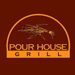 Logo for The Pour House Grill