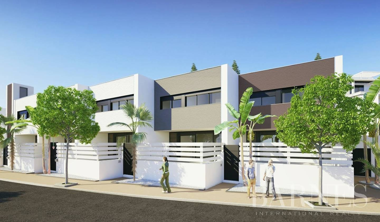 Maison avec terrasse Cancelada