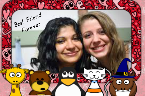 pic friendship frames screenshot