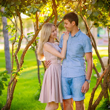 Wedding photographer Yuliya Peregudova (Fleurty). Photo of 27.04.2015