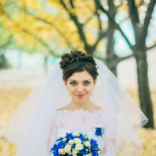 Wedding photographer Nikita Pusyak (Ow1art). Photo of 04.11.2015
