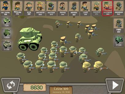 WW1 Battle Simulator MOD Apk 1.06 (Unlimited Bullets) 7