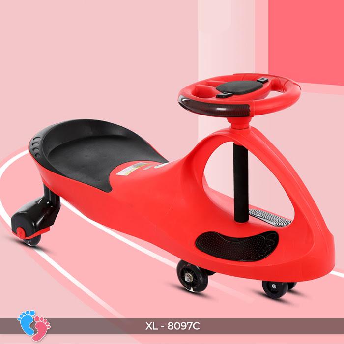 Xe lắc cho trẻ em Broller XL-8097C 4