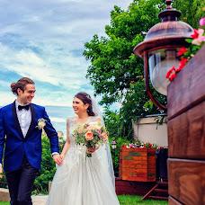 Wedding photographer Costel Mircea (CostelMircea). Photo of 16.12.2018