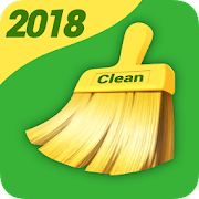 Ultra Cleaner -Phone Cleaner, Junk Clean,Antivirus icon