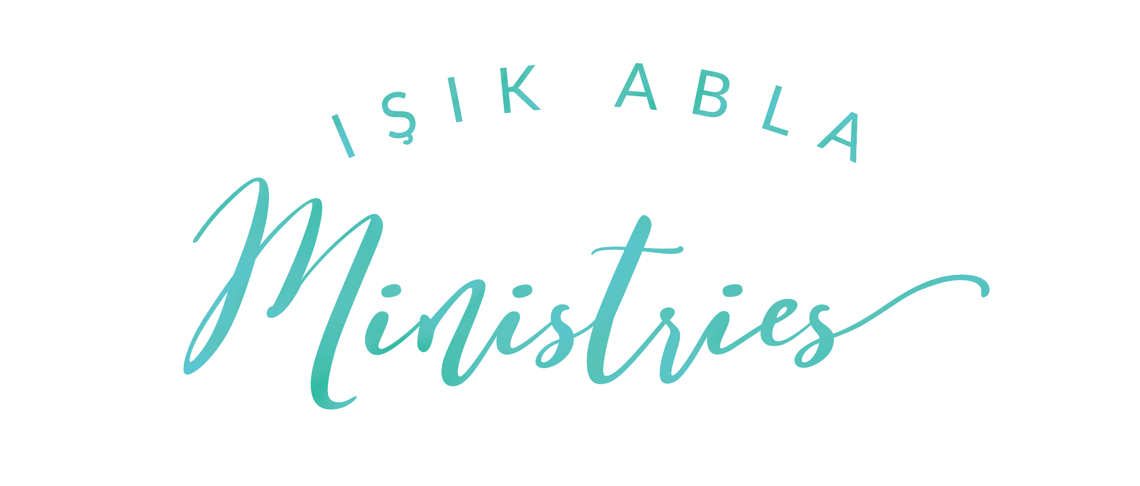 Isik Abla Ministries Logo