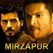 Mirzapur Stickers (मिर्ज़ापुर स्टिकर) WAStickerApp