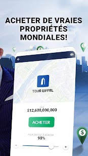 Landlord Tycoon - Simulateur de business Capture d'écran
