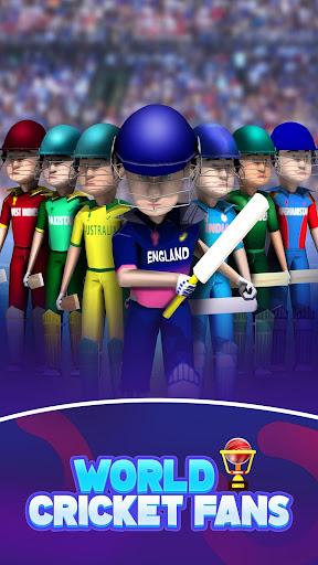 World Cricket Fans 0.0.122 screenshots 1