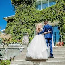Wedding photographer Kseniya Mernyak (Merni). Photo of 17.04.2017