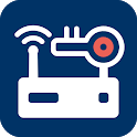All Router Admin Setup: Setup Router WiFi Password icon
