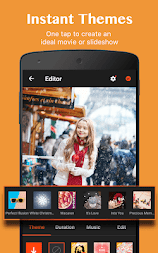 VideoShow-Video Editor, Video Maker, Beauty Camera APK screenshot thumbnail 7